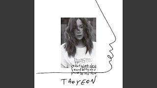 Taeyeon - Something New (Instrumental)