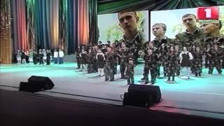 """Талант Групп - """"Наша Армия, родная"""" сьемка с ТВ (для тех, кто пропустил)))"""