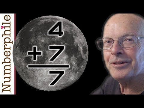 Primes on the Moon (Lunar Arithmetic) - Numberphile Mp3