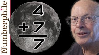 Primes on the Moon (Lunar Arithmetic) - Numberphile