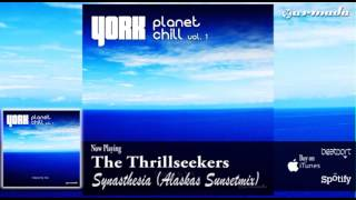 The Thrillseekers - Synasthesia (Alaskas Sunsetmix)
