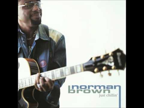 norman brown not like you do