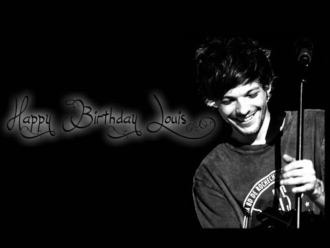 Louis Tomlinson Funny & Cute Moments #4 // Happy birthday Louis