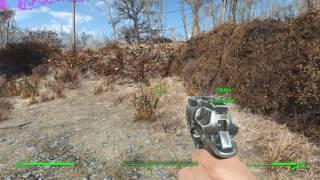 Тест Fallout 4 на слабом пк.