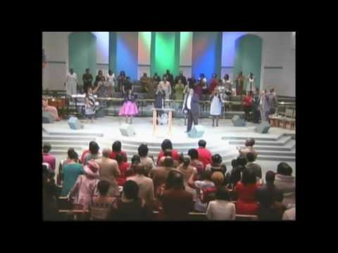Guest Spkr: Pastor C Porter  It Didnt Work