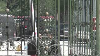 Deadly attack on Tunisia museum