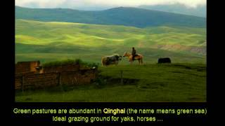 Tibet Adventure 2007  不一般的青藏之旅