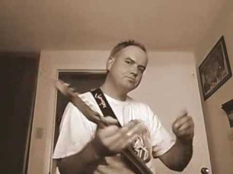 danelectro french toast pedal shawn r sims london ont guitarist youtube. Black Bedroom Furniture Sets. Home Design Ideas