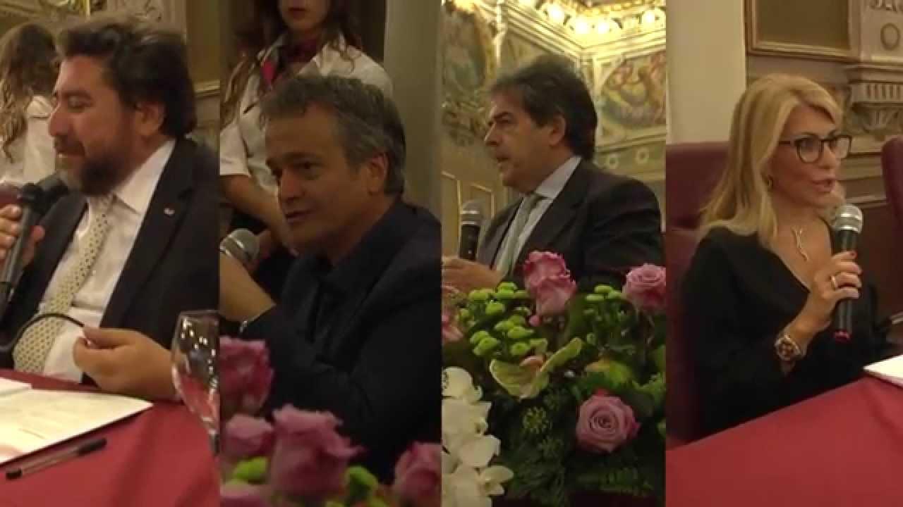 Marcella Cosimano (responsabile sede Pegaso Catania) - YouTube