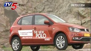 2014 Volkswagen Polo | 2014 Volkswagen Polo 1.5 Review, Test drive : TV5 News