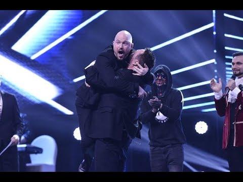 Publicul a decis! Jeremy Ragsdale a câştigat X FACTOR 2017