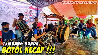 Download TEMBANG SUNDA BOTOL KECAP ❗❗ KENDANG JAIPONG BANGRENGAN SAIRAMA GROUP | LEMBUR KURING