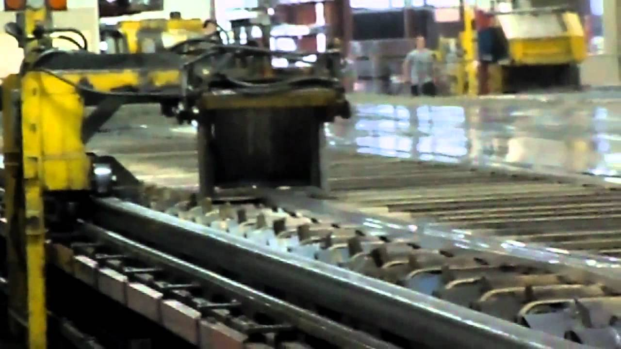 Aluminum Extrusion Press Watch Wakefield Solutions