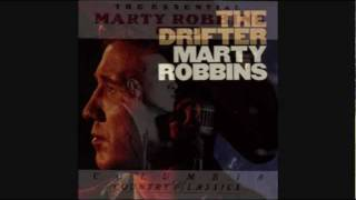 Watch Marty Robbins Cant Help Falling In Love video