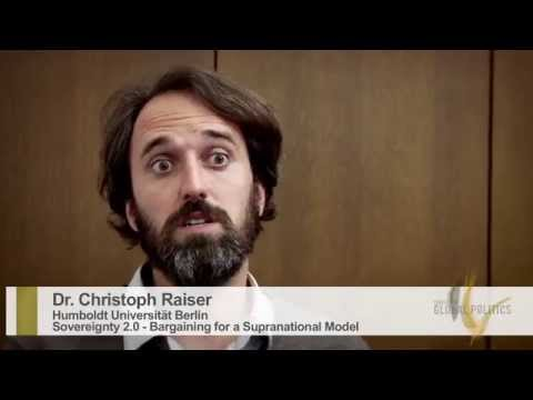 IR Online Instructors: Dr. Christoph Raiser