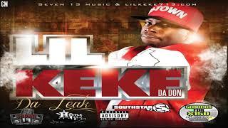 Lil Keke - Da Leak [Full Mixtape] [2012]