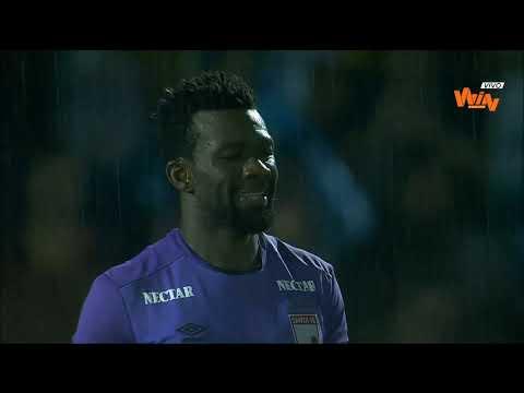 Tolima vs Santa Fe (Tanda de penaltis) Liga Aguila 2018-II | Cuartos de final vuelta