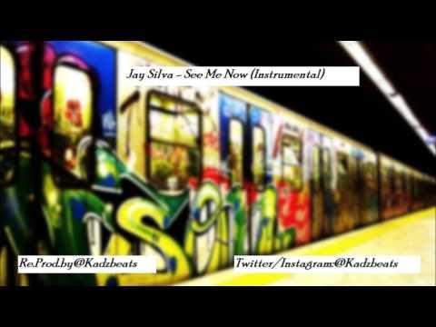 Jay Silva - See Me Now (Instrumental)