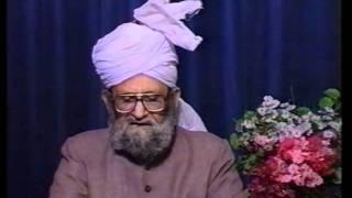 Urdu Dars Malfoozat #65, So Said Hazrat Mirza Ghulam Ahmad Qadiani(as), Islam Ahmadiyya