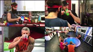 Big Brother 19  intense, silent, who voted to evict Matt after Veto Ceremony bb19