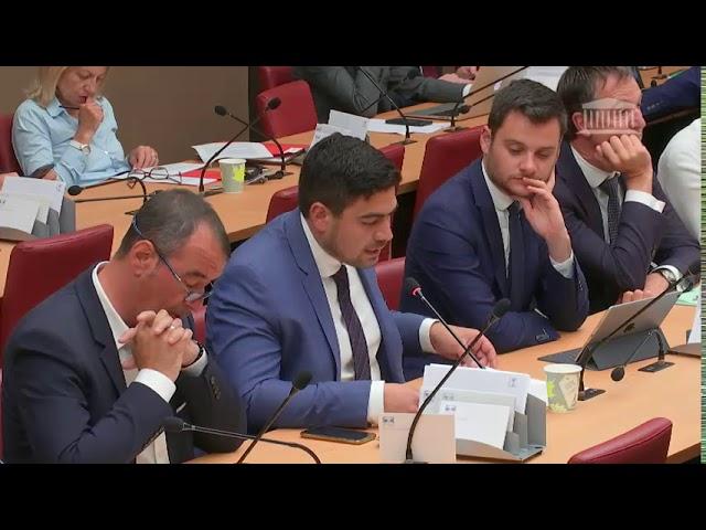 CETA - Orateur - Commission des Affaires Economiques - 09072019