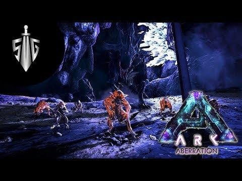 İlk Mağara  I  ARK Aberration  #17