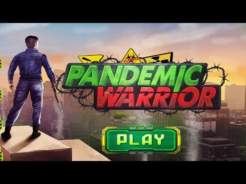 Survivor 2 - Pandemic Warrior Levels 16 17 18 19 20 Walkthrough Game Guide HFG ENA