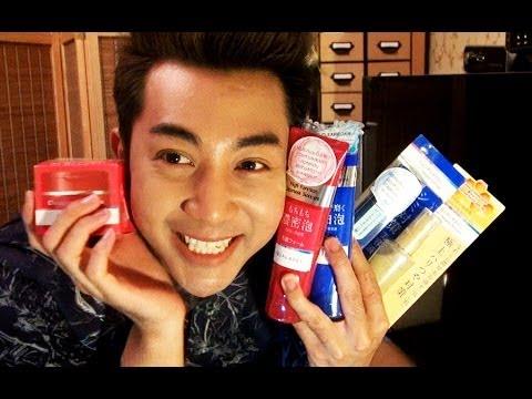 สุดยอดผลิตภัณฑ์จากอควาเลเบล [ Best 5 Product Of Aqualabel By Shiseido ] thumbnail