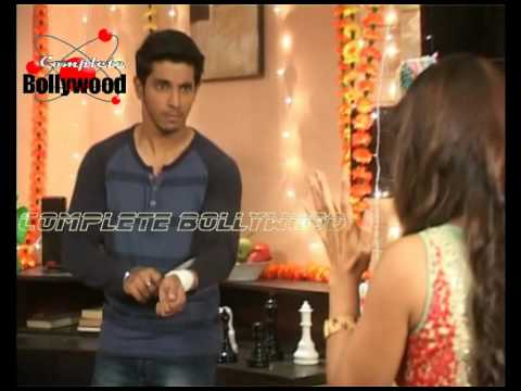 On Location of TV Serial 'Piya Rangrezz'  Arjun Threatening to Harm Himself for Shraddha Part  1