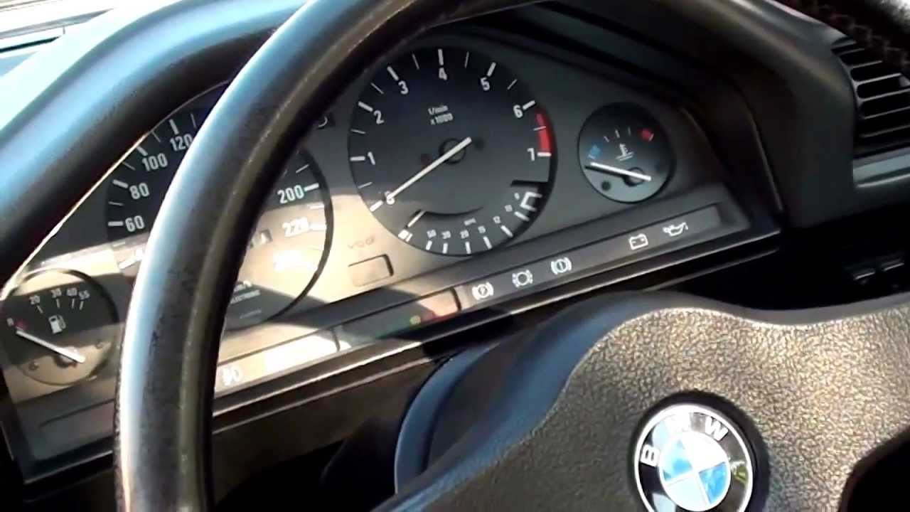 How To Fix The Indicators On Your Bmw E30 Youtube