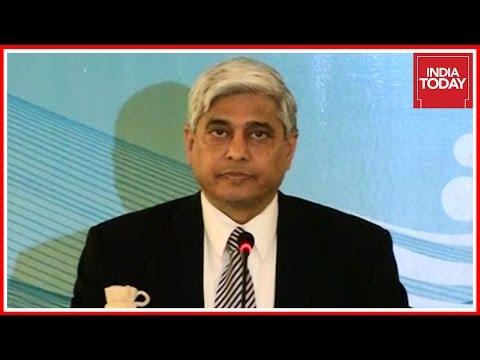 Vikas Swarup Briefs Media On Pakistan In The Wake Of Uri Attack