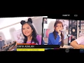 The Overtunes Ft. Izzi Girltunes - Cinta Adalah (Live at Breakout)