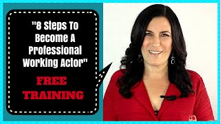 How To Be An Actor When You Don't Know Where To Start