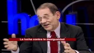 Vídeo  Gabilondo entrevista a Javier Solana en Noticias - Cuatro.com