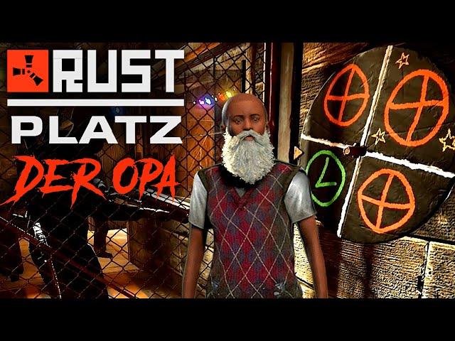 RUSTplatz [S2] #38 👴🏻 Win or Die! 💥 Roleplay Projekt [Deutsch]