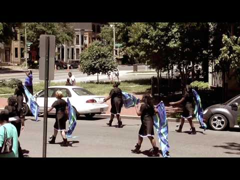 United House of Prayer Parade DC 2015 - Sweet Daddy Grace (2)