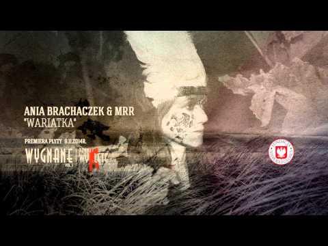 """""""Wariatka"""" - Ania Brachaczek & Maleo Reggae Rockers"""
