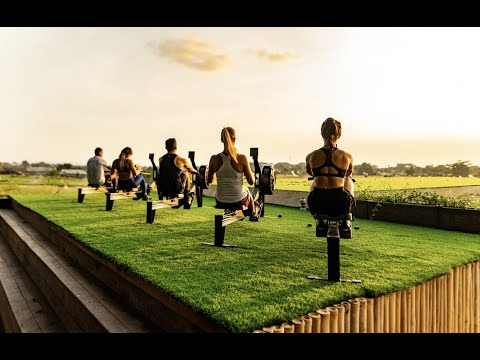 Empire Fit Club Bali - Strength & Conditioning Bootcamp - Fitness Retreat - Bali's Best Workout View