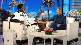 Lil Nas X Reveals His Relationship Status