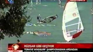 Bora Kozanoğlu - Haber 35