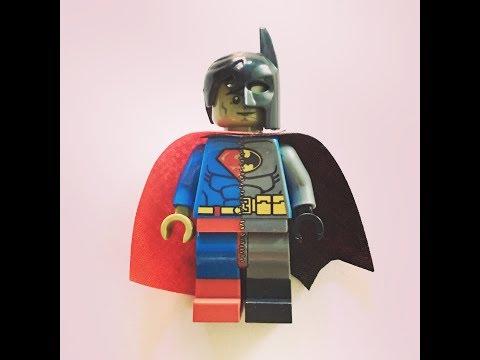 LEGO Batman 3 ~ Composite Superman prices and details