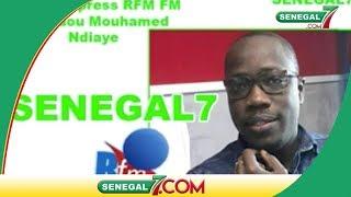 Revue de Presse (Wolof) Rfm du Lundi 17 Juin 2019 Par Mamadou Mouhamed Ndiaye
