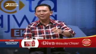 Video Mata Najwa Eksklusif- Ahok: Orang Korup Gak Saya Ladenin download MP3, 3GP, MP4, WEBM, AVI, FLV Juni 2017