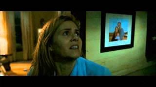 The Crazies Bill Burns his Family Scene HD