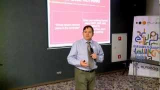 "EuroNOG 2011: ""OpenFlow and Software Defined Networking"" by Greg Ferro"