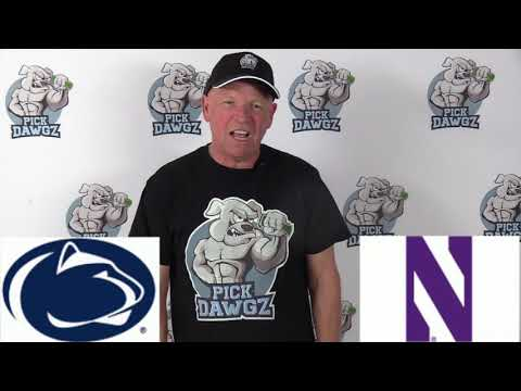 Penn State vs Northwestern 3/7/20 Free College Basketball Pick and Prediction CBB Betting Tips