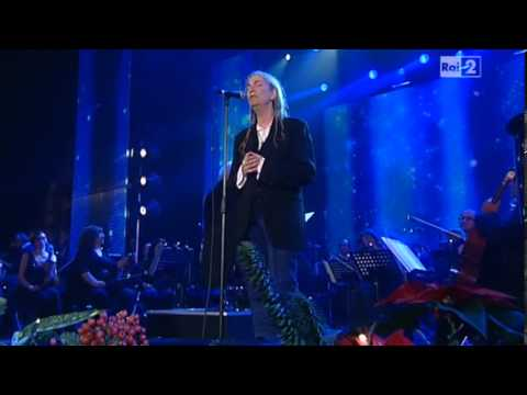 Patti Smith: O Holy Night - [Live ...