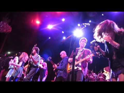 """The Paisley Underground-""""Feel A Whole Lot Better""""(Byrds cover)-LIVE The Fillmore Dec 5, 2013 Bangles"""