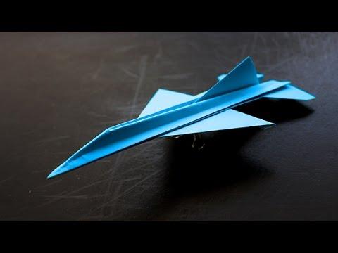 كيف تصنع طائرة حربية قوية و خرافية لا تسقط بسهولة