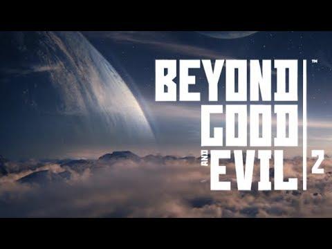 BEYOND GOOD & EVIL 2 Tráiler Oficial / E3 2018 Ubisoft